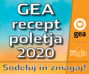 Gea 5 2020