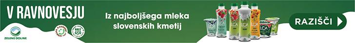 Mlekarna Celeia 5 2020