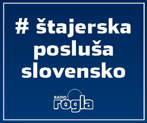 Štajerska posluša slovensko B 5 2020