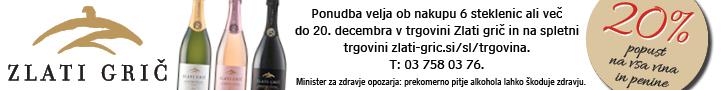 Zlati grič 11 2020