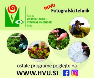 Hortikultura Celje 1 2021
