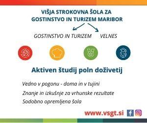VŠGT Maribor 1 2021