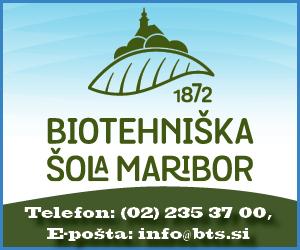Biotehniška Maribor 1 2021